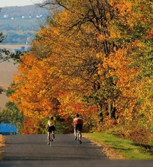 Prêt pour les célébrations d'automne !