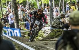 Vélirium – Championnats du monde UCI