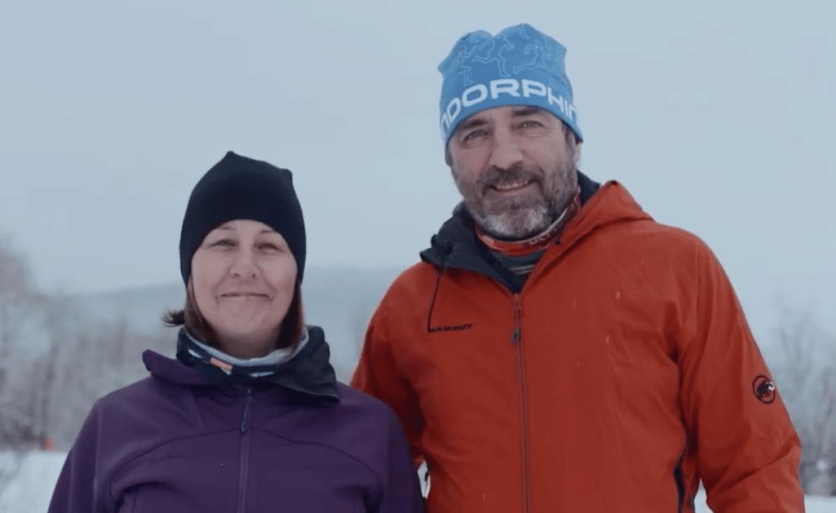 Ambassadeurs – Luc Boivin et Johanne Guindon